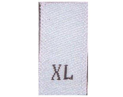 Size Labels XL