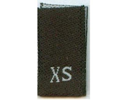 XS & S labels